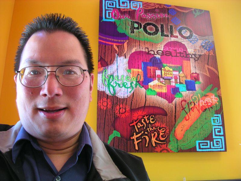 Atlanta El Pollo Loco 5-19-09