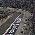Sharpie 500 Start of Bristol
