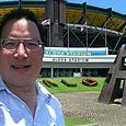TONO at Aloha Stadium 8-10-11