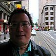 TONO back of SF Cable Car 2-12-2012 512pm