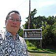 Nicholas Ocracoke Island Lighthouse 9-4-12