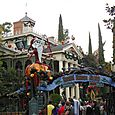 Haunted Mansion: Pictures 874-911