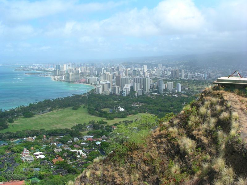 2011 from Diamond Head