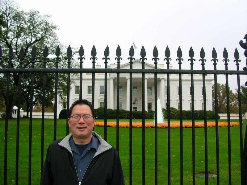 TONOatNorthSideWhiteHouseWashingtonDC11-1-09