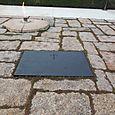 Jacqueline Kennedy Onassis Gravesite: 1929-1994