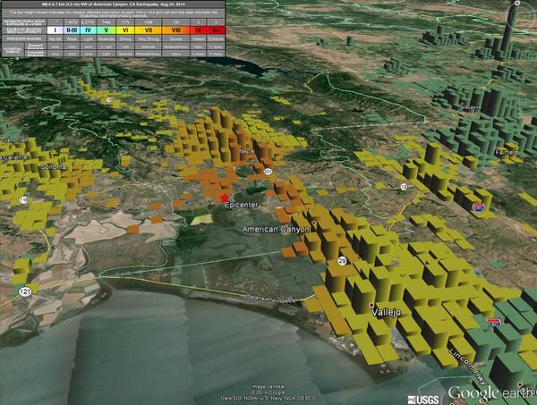 ShelbyGrad Napa Earthquake 8-24-2014