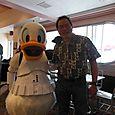 Storm Trooper Donald & Me