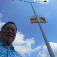 2014 visit with Biloxi, MS