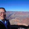 2016: At the Grand Canyon