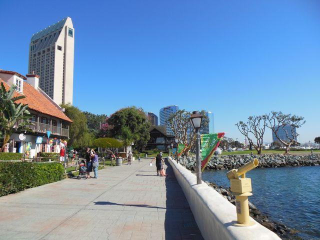 Seaport Village: Pictures 660-669