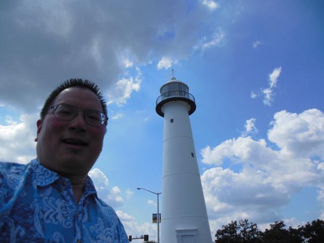 2014 Biloxi Lighthouse